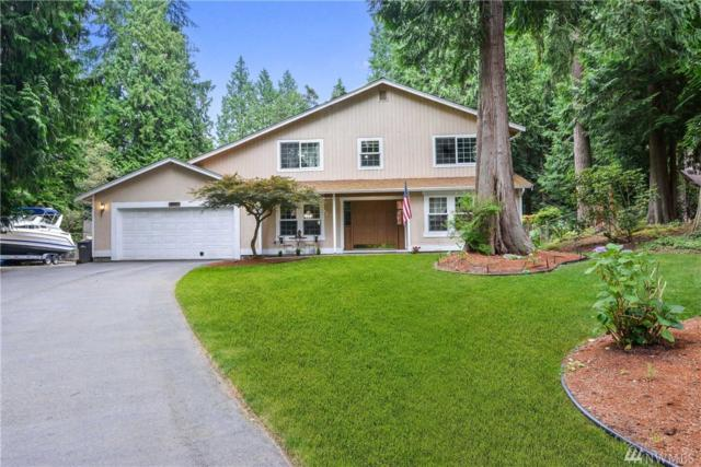 13327 52nd Place W, Edmonds, WA 98026 (#1332623) :: Real Estate Solutions Group