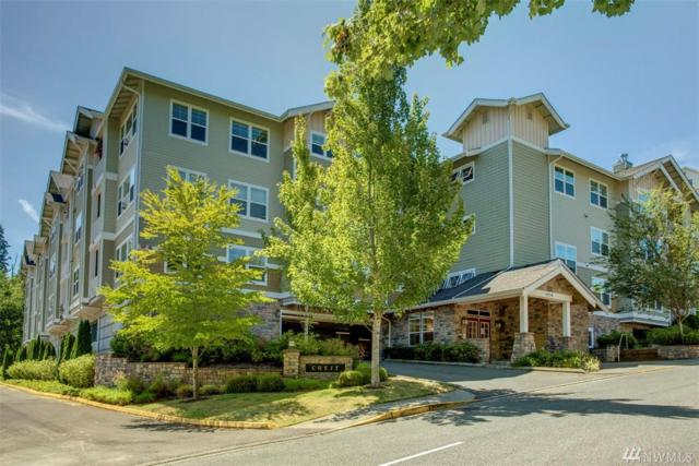 4406 SE Providence Point Place #306, Issaquah, WA 98029 (#1332630) :: Canterwood Real Estate Team