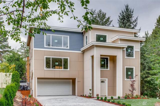 824 2nd Ave, Kirkland, WA 98033 (#1332648) :: Keller Williams Realty Greater Seattle