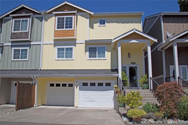 4323 S Junett St, Tacoma, WA 98409 (#1332668) :: Homes on the Sound
