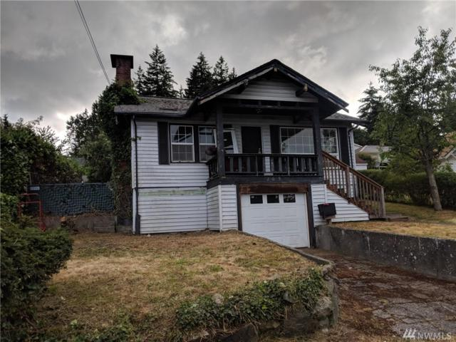 207-209 S Summit Ave, Bremerton, WA 98312 (#1332752) :: Homes on the Sound