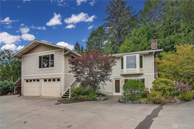 7115 410th Ave SE, Snoqualmie, WA 98065 (#1332753) :: Homes on the Sound