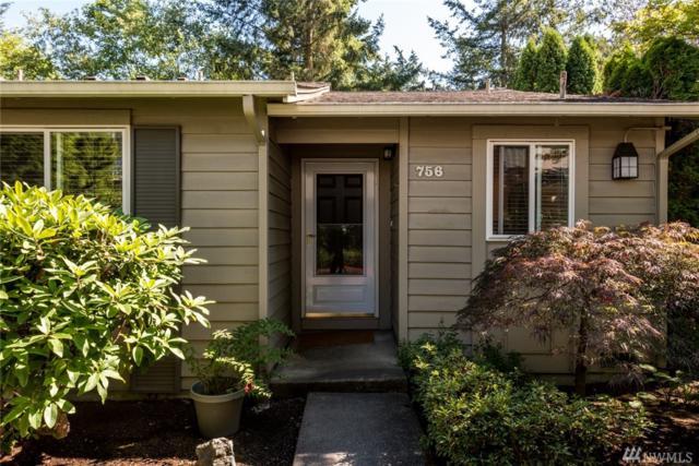 756 126th Ave NE, Bellevue, WA 98005 (#1332756) :: Keller Williams - Shook Home Group