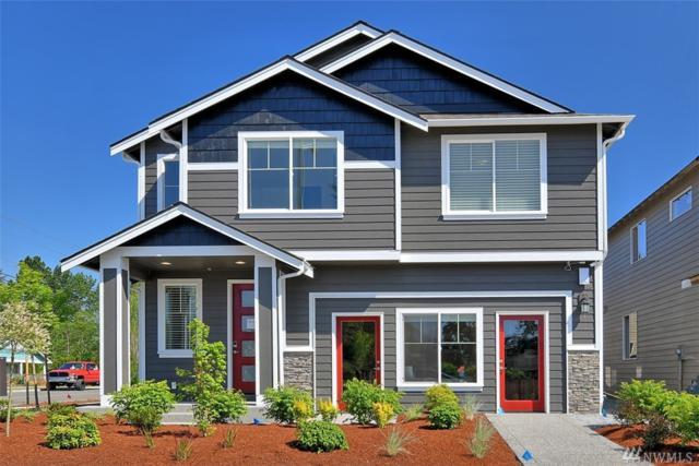 9911 1st Place NE, Lake Stevens, WA 98258 (#1332766) :: Real Estate Solutions Group