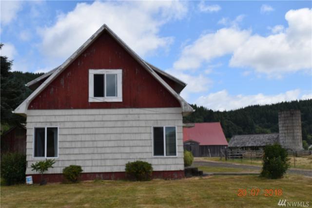 212 Camp One Rd, Raymond, WA 98577 (#1332769) :: NW Home Experts