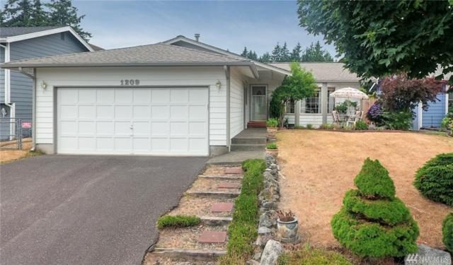 1209 Lansing Ave, Bremerton, WA 98366 (#1332777) :: Homes on the Sound