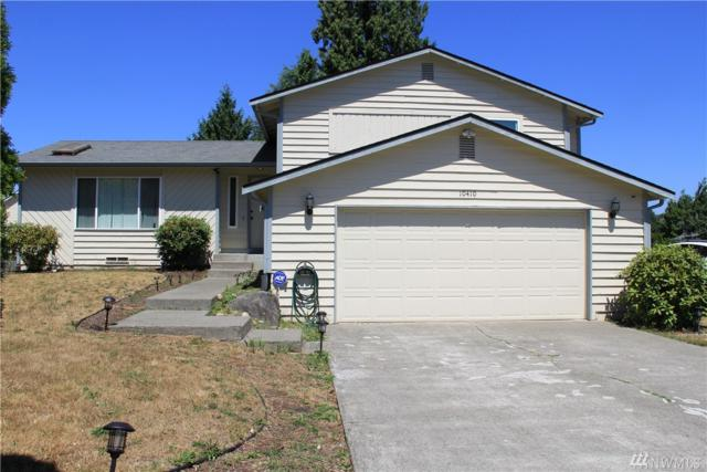 10410 SE 206th Place, Kent, WA 98031 (#1332788) :: Keller Williams Realty Greater Seattle