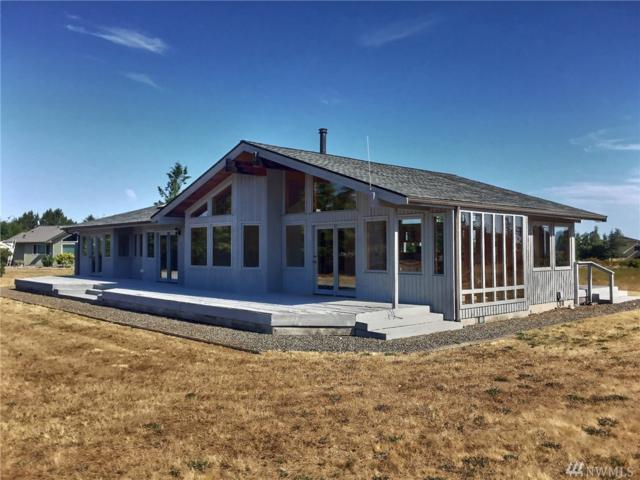 181 Sundial Lp, Sequim, WA 98382 (#1332790) :: Homes on the Sound