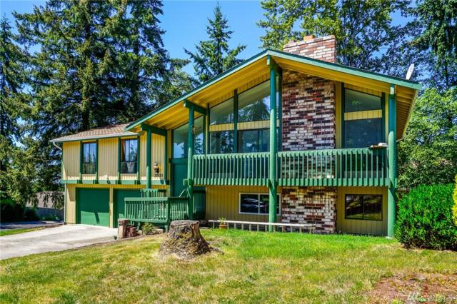 32825 3rd Ave SW, Federal Way, WA 98023 (#1332815) :: Homes on the Sound