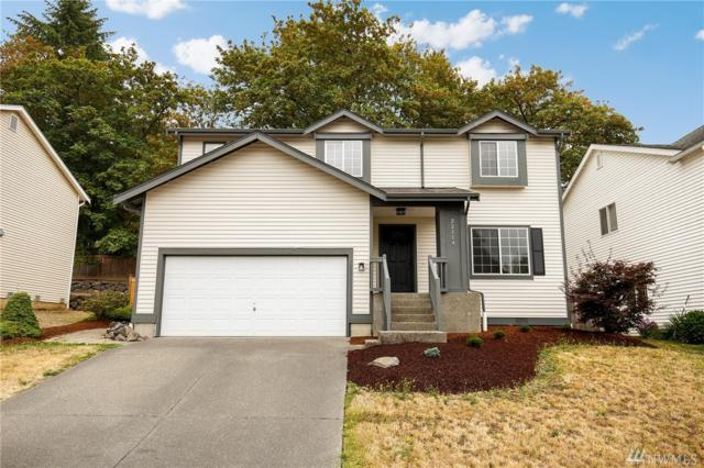22114 96th Place S, Kent, WA 98031 (#1332819) :: Keller Williams Realty Greater Seattle