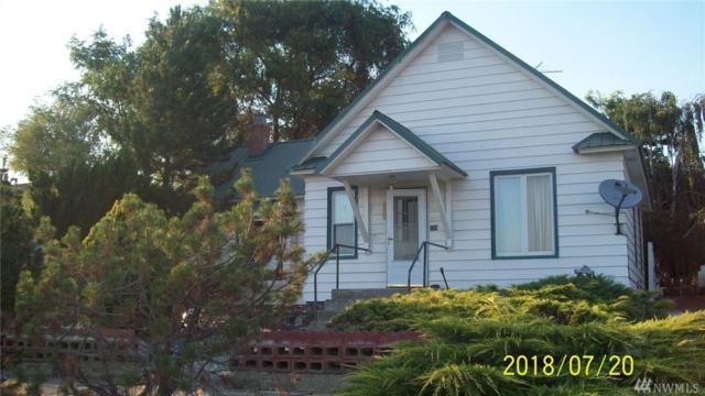 104 W 3rd St, Lind, WA 99341 (#1332848) :: Brandon Nelson Partners