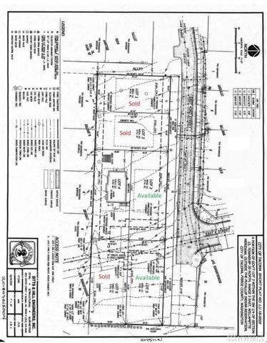 1018 E 43rd St, Tacoma, WA 98404 (#1332920) :: Alchemy Real Estate