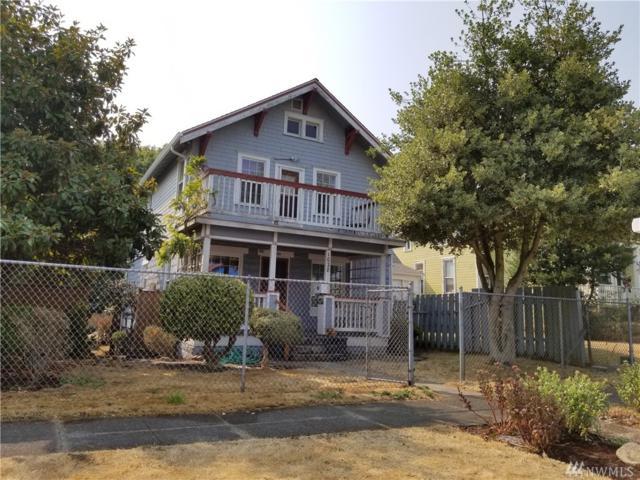 1028 S State St, Tacoma, WA 98405 (#1332927) :: Brandon Nelson Partners