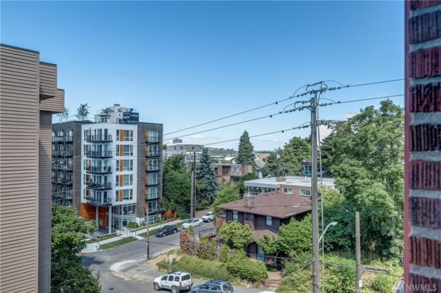 321 Boylston Ave E #405, Seattle, WA 98102 (#1332947) :: The Kendra Todd Group at Keller Williams