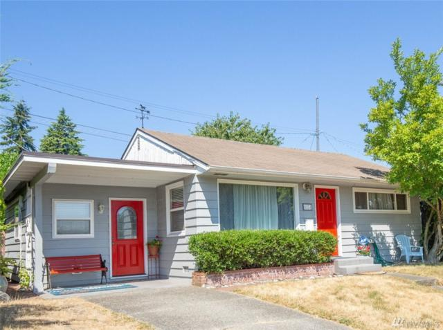 9351 32nd Ave SW, Seattle, WA 98126 (#1332957) :: The Kendra Todd Group at Keller Williams