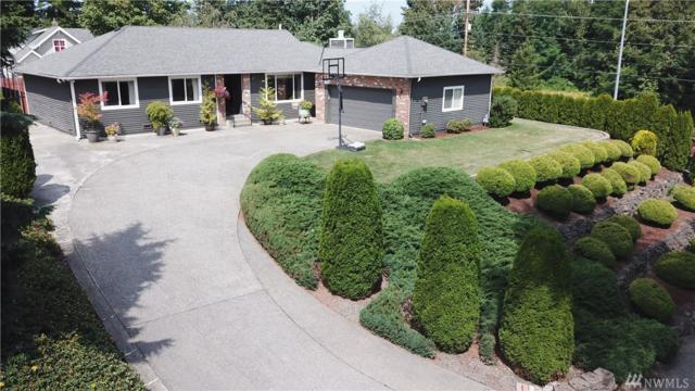 20805 119th Ave SE, Kent, WA 98031 (#1332962) :: Keller Williams Realty Greater Seattle