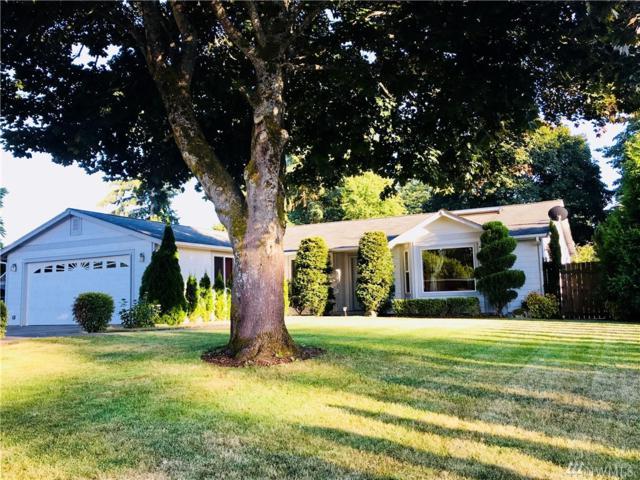 1403 S 102nd St, Federal Way, WA 98003 (#1332980) :: McAuley Real Estate