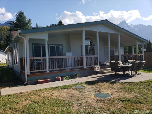 635 Mountain Loop Hwy, Darrington, WA 98241 (#1332986) :: Real Estate Solutions Group