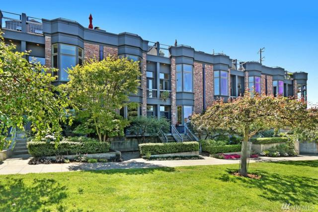 57 E Roanoke, Seattle, WA 98102 (#1333004) :: Homes on the Sound