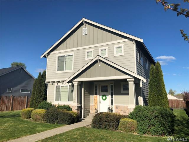 2402 N Spar Lane, Ellensburg, WA 98926 (#1333008) :: The Craig McKenzie Team
