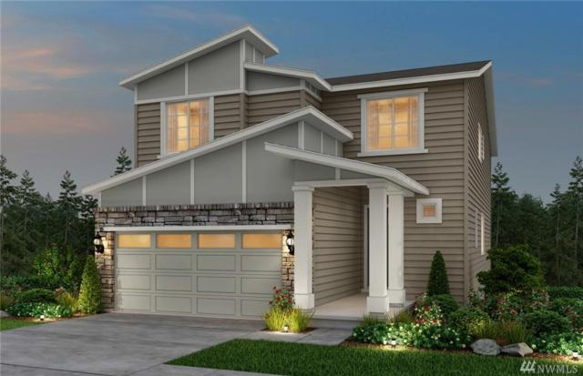 13020 136th Place NE #16, Kirkland, WA 98034 (#1333020) :: Keller Williams Realty Greater Seattle