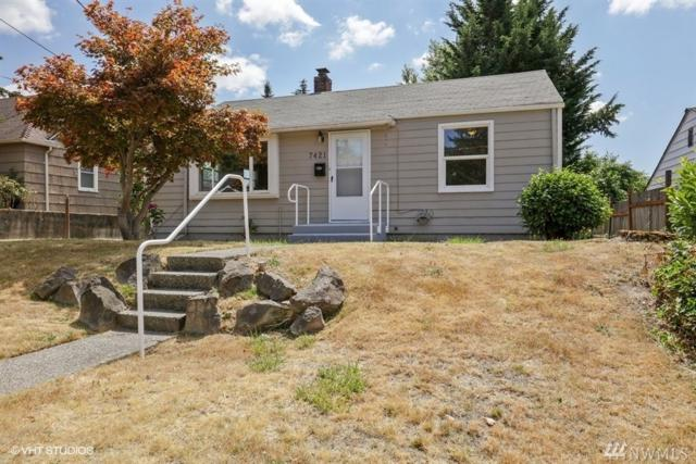 7421 S 118th Place, Seattle, WA 98178 (#1333023) :: Brandon Nelson Partners