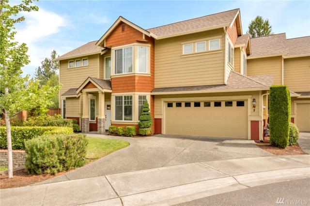 12900 SE 268th St N1, Kent, WA 98030 (#1333026) :: Keller Williams Realty Greater Seattle