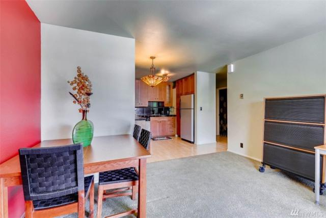 812 100th Ave NE #203, Bellevue, WA 98004 (#1333043) :: Keller Williams - Shook Home Group