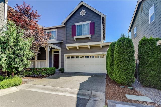 21819 38th Dr SE, Bothell, WA 98021 (#1333068) :: Real Estate Solutions Group