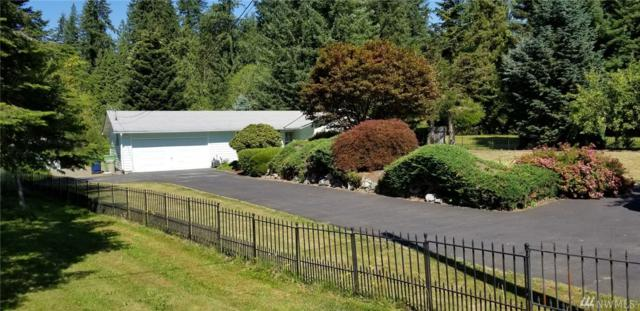 11614 Trombley Rd, Snohomish, WA 98290 (#1333095) :: Real Estate Solutions Group