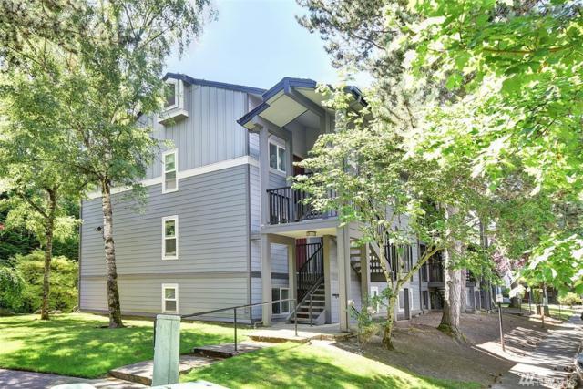11109 NE 124th Lane B205, Kirkland, WA 98034 (#1333100) :: Keller Williams Realty Greater Seattle