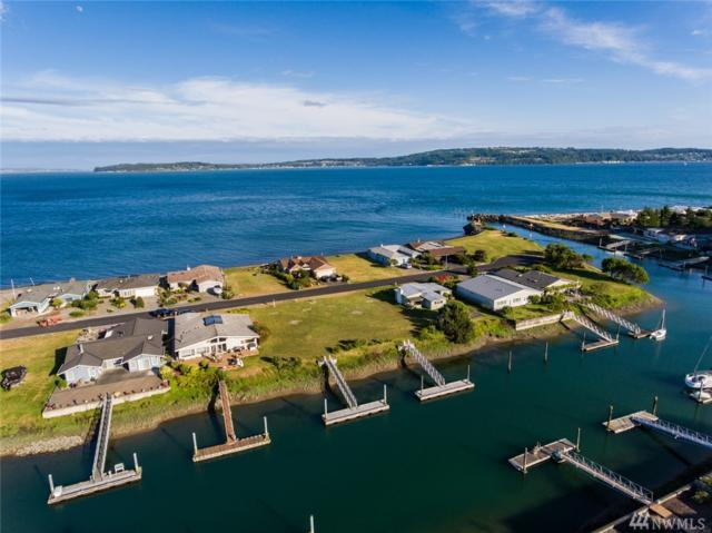 2177 Mariner Beach Dr #119, Oak Harbor, WA 98277 (#1333103) :: The Craig McKenzie Team
