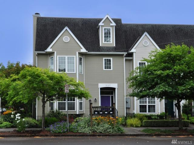 2127 E 9th St, Vancouver, WA 98661 (#1333150) :: Homes on the Sound