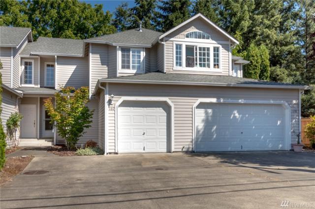 160 W Mason Ave #3, Buckley, WA 98321 (#1333167) :: Keller Williams Realty Greater Seattle