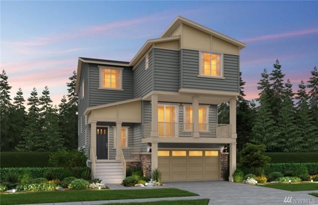 13009 137th Dr NE #21, Kirkland, WA 98034 (#1333177) :: Keller Williams Realty Greater Seattle