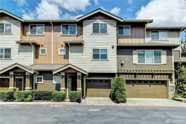 4600 NE 3rd Lane E3, Renton, WA 98059 (#1333185) :: Keller Williams Realty Greater Seattle