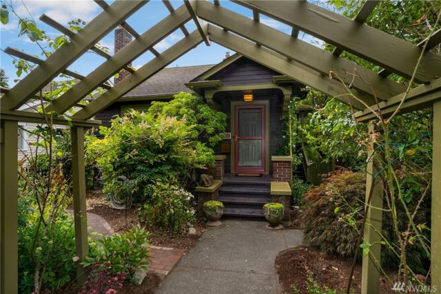 725 N 67th St, Seattle, WA 98103 (#1333186) :: Keller Williams - Shook Home Group