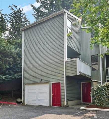 10300 NE 124th St #507, Kirkland, WA 98034 (#1333326) :: Icon Real Estate Group