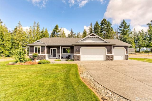 25913 137th St Ct E, Buckley, WA 98321 (#1333374) :: Homes on the Sound