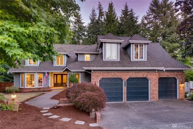 33126 2nd Place SW, Federal Way, WA 98023 (#1333400) :: Homes on the Sound