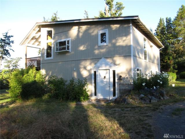90 Straitsview Dr, Friday Harbor, WA 98250 (#1333402) :: Homes on the Sound
