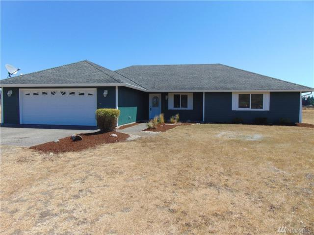 7530 182nd Trail SW, Rochester, WA 98579 (#1333418) :: Crutcher Dennis - My Puget Sound Homes