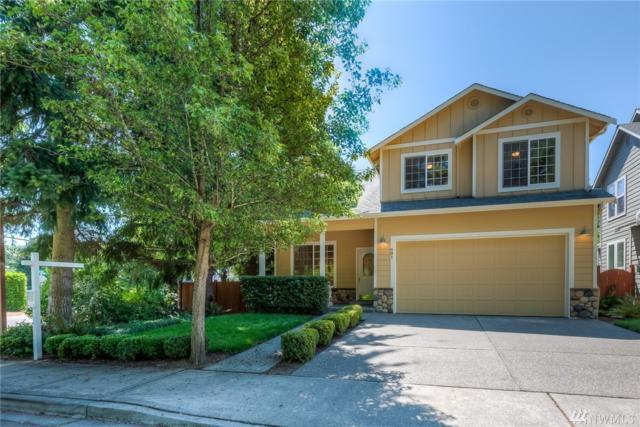 601 NW 181 Ct, Shoreline, WA 98177 (#1333425) :: Beach & Blvd Real Estate Group