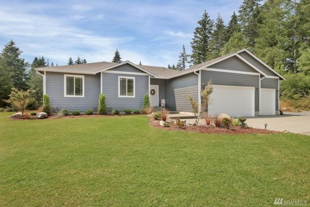 38316 37th Ave S, Roy, WA 98580 (#1333461) :: Homes on the Sound