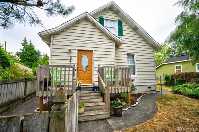 220 N 7th St, Mount Vernon, WA 98273 (#1333462) :: Beach & Blvd Real Estate Group