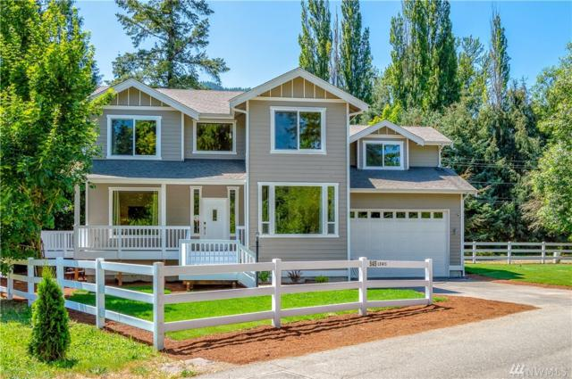 545 SE Lewis St, Issaquah, WA 98027 (#1333488) :: Homes on the Sound