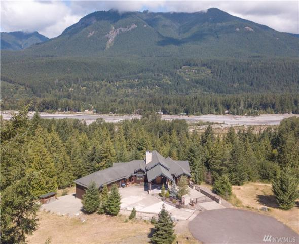 108 View Place, Packwood, WA 98361 (#1333501) :: Homes on the Sound