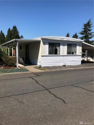 2302 R St SE #4, Auburn, WA 98002 (#1333506) :: Homes on the Sound