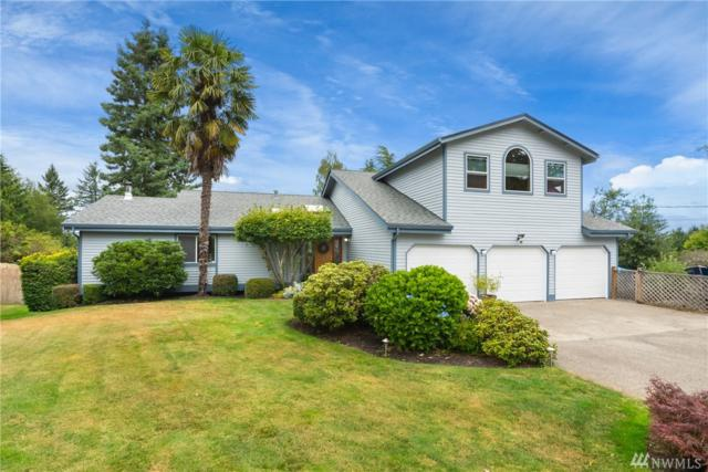 2815 60th St Ct Nw, Gig Harbor, WA 98335 (#1333507) :: Canterwood Real Estate Team