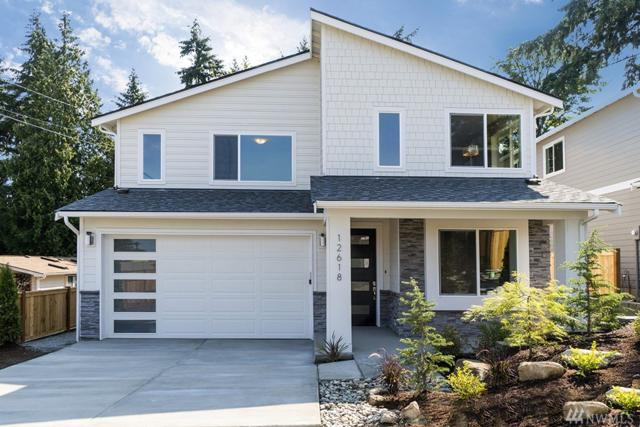 12618 NE 85th Lane, Kirkland, WA 98033 (#1333545) :: The Mike Chaffee Team